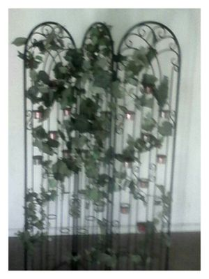 Italian room divider for Sale in Madera, CA