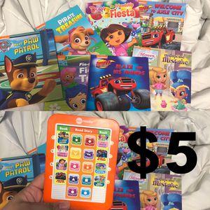 Kids books for Sale in Palmetto, FL