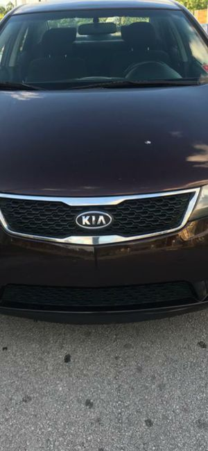 Kia. Forte. 2011. $3500. for Sale in Miami, FL