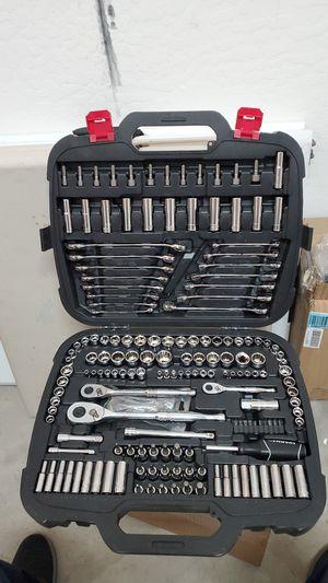 Husky 185 piece tool set for Sale in Queen Creek, AZ