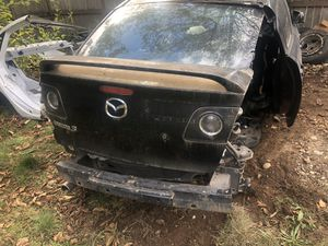 2006 Mazda 3 parting out for Sale in Auburn, WA