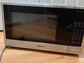 Panasonic Microwave for Sale in Bellevue,  WA