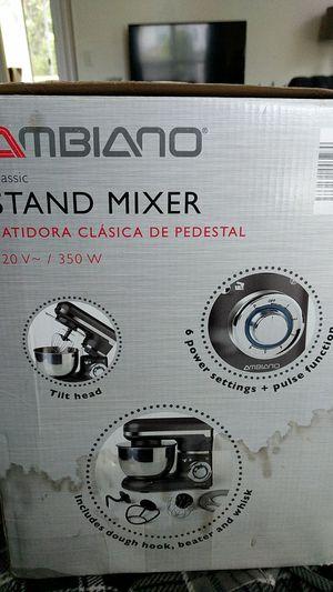 Stand mixer for Sale in Woodbridge, VA