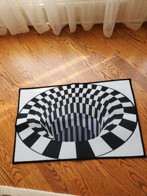 Vortex door mat for Sale in New Brunswick, NJ