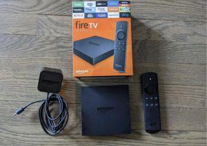 Amazon fire box TV for Sale in South Miami, FL