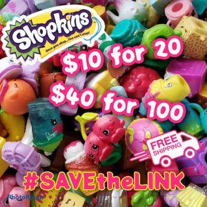 Shopkins for Sale in Washington Township, NJ