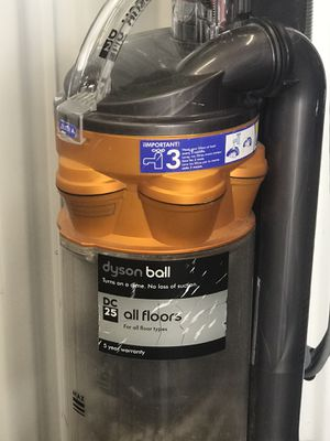 Dyson Ball Vacuum for Sale in Hillcrest Heights, MD