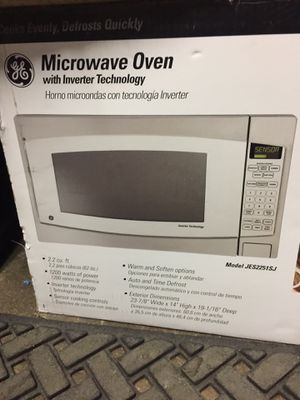 microwave oven for Sale in San Francisco, CA