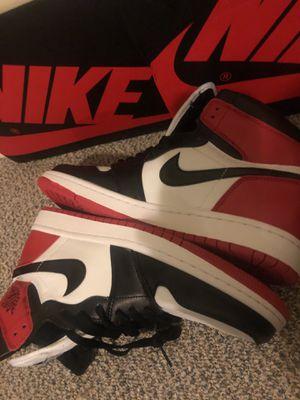 Jordan 1's for Sale in Frederick, MD