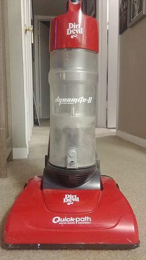 Dirt Devil vacuum for Sale in Orlando, FL