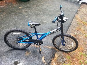 Kid bike without chain for Sale in Framingham, MA