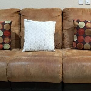 Recliner Couch And Loveseat for Sale in San Diego, CA
