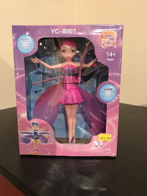 Brand new flying fairy for Sale in Atlanta, GA