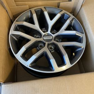 OEM Ford Raptor Or F150 Wheels for Sale in Henderson, NV