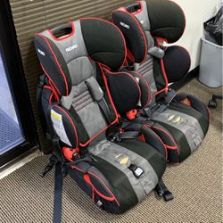Ricaro Child Performance Sport Booster Car Seat for Sale in Duluth,  GA