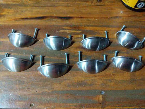 Kitchen Cabinet Cup Handles