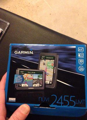 Garmin Nubia 2455lmt for Sale in Marietta, GA