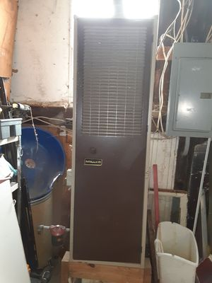 Miller oil furnace for Sale in Millheim, PA