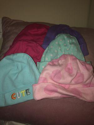 13 baby hats for Sale in Alexandria, VA