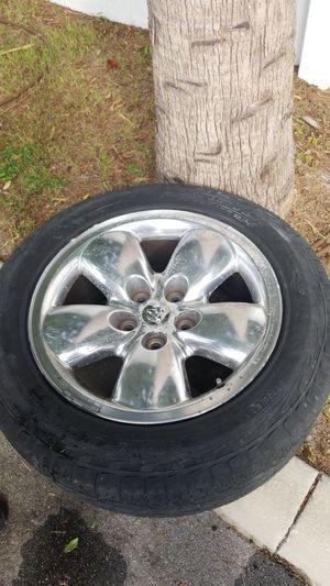 "Dodge rim 20"" for Sale in Spring Hill, FL"