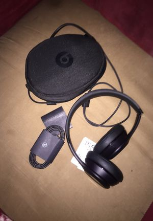Solo beats 3 for Sale in Suffolk, VA