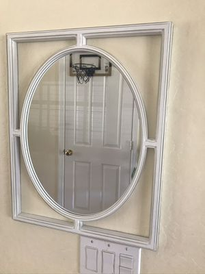 Wall Mirror: like new for Sale in Gilbert, AZ