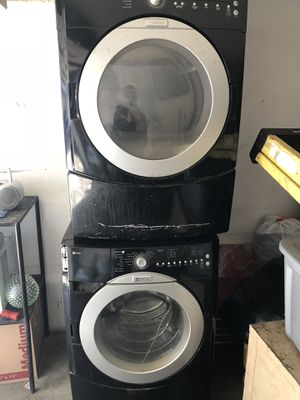 Maytag Washer and Dryer for Sale in Lakewood, CA