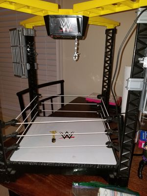 WWE RING for Sale in Reading, PA