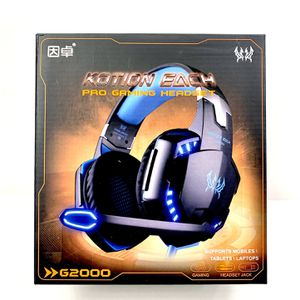 G2000 Pro Gaming Headset for Sale in Riverside, CA
