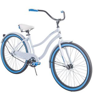 """Huffy 26"""" Cranbrook Womens Cruiser Bike with Perfect Fit Frame for Sale in Riverdale, GA"""