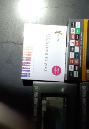 23 &me DNA test kit. for Sale in Huntington Beach, CA