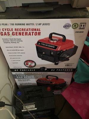New in box Generator for Sale in Ypsilanti, MI
