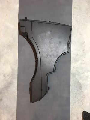 03-07 Nissan Infiniti G35 Coupe OEM Rear Cargo/Trunk Spacer, Left Corner Panel Support (Part# 84979-AM800) for Sale in Conroe, TX