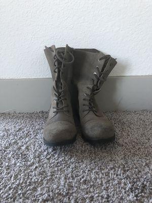 Aldo boots for Sale in Tacoma, WA