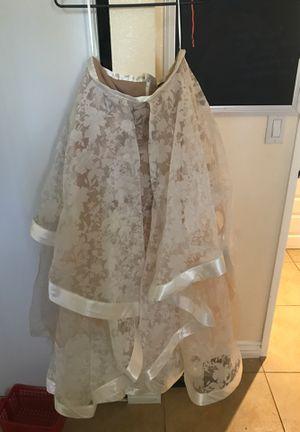 David bridal dress for Sale in Las Vegas, NV
