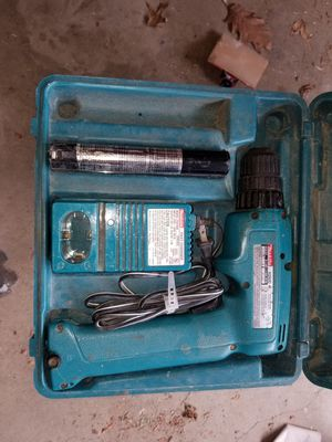 Makita drill and saw for Sale in Mechanicsburg, PA