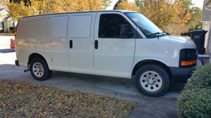 2014 Chevy Express Cargo Van for Sale in Grayson, GA