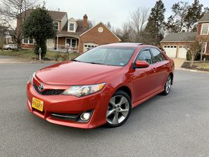 2012 Toyota Camry SE Premium for Sale in Sterling, VA