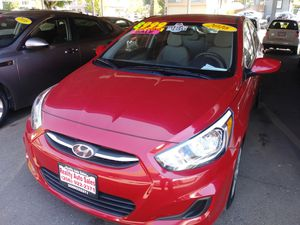 2016 Hyundai Accent for Sale in Seattle, WA