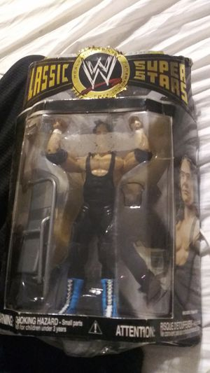 Wwe Bret The Hitman Hart Series 13 Classic Superstars Action Figure for Sale in Austin, TX