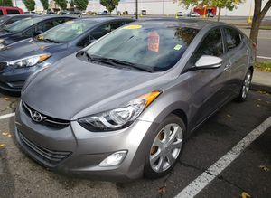 2012 Hyundai Elantra for Sale in Lakewood, WA