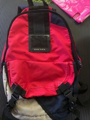 Diesel backpack for Sale in Orlando, FL