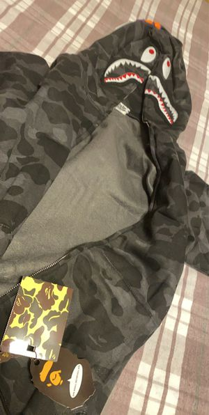 Bape jacket for Sale in Alameda, CA