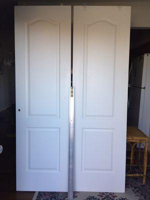 Closet sliding doors for Sale in Leesburg, VA