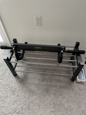 Pull up bar ! for Sale in Virginia Beach, VA