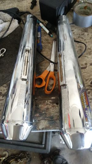 Motorcycle Mufflers for Sale in Peoria, AZ