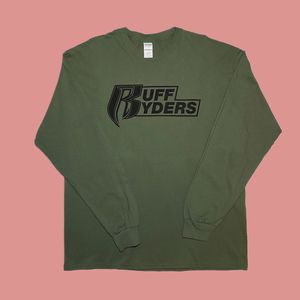 VTG Ruff Ryders L/s Shirt for Sale in Seattle, WA