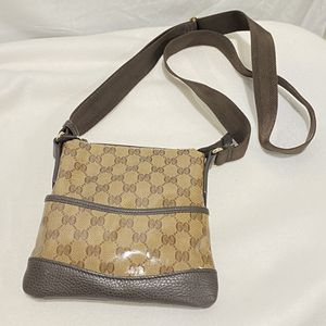 Gucci Small Messenger Bag for Sale in Oakland charter Township, MI