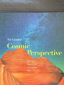 The Essential Cosmic Perspective for Sale in Miami,  FL