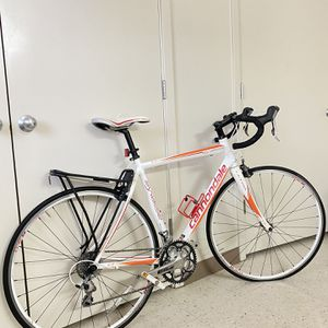 Cannondale C4 Bike 700x25c for Sale in Tacoma, WA